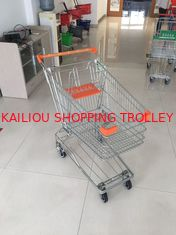 Wire Shopping Trolley
