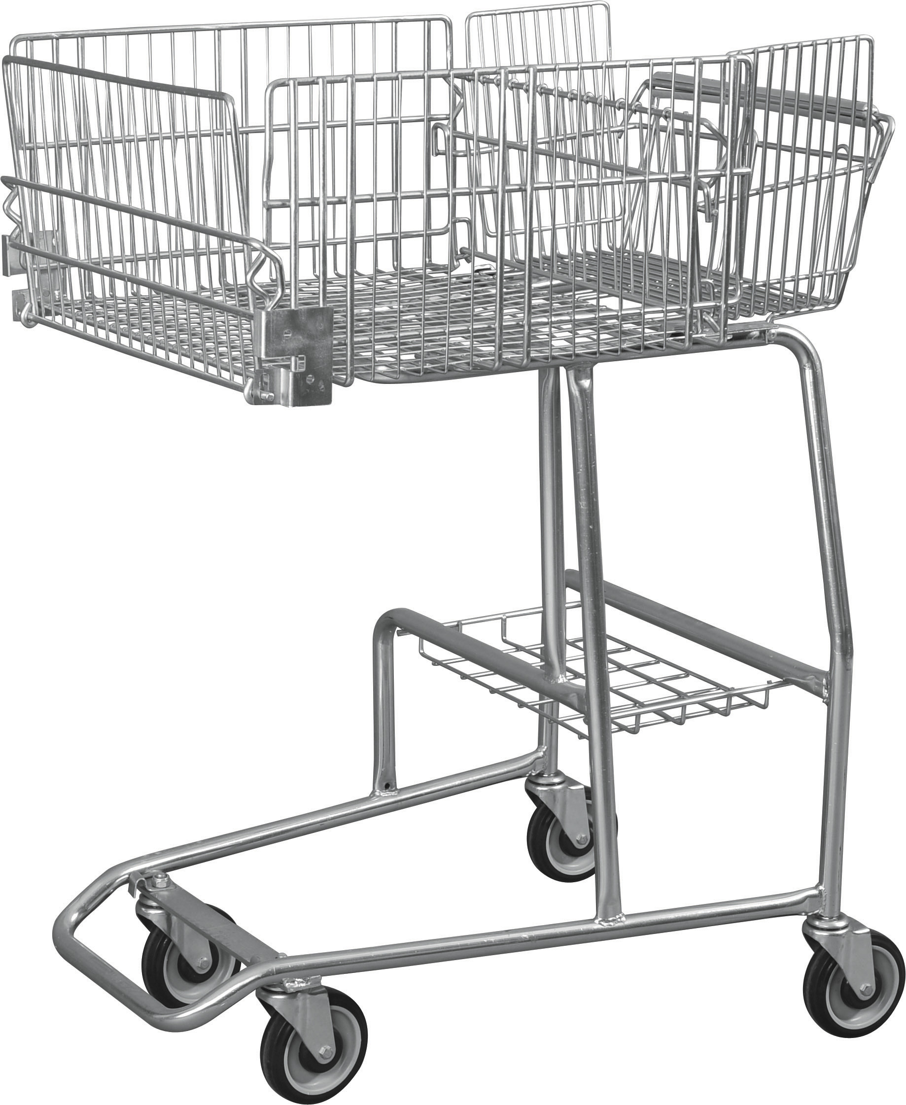 Old Wire Carts - WIRE Center •